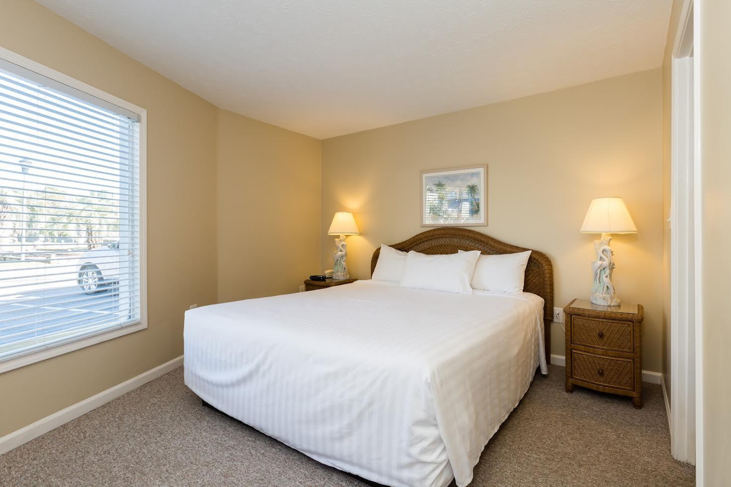 One Bedroom Villa Picture Number 3