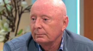 Jasper Carrott: I thought I was immortal