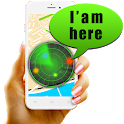 Track Lost Cell Phone - Find Phone Location icon