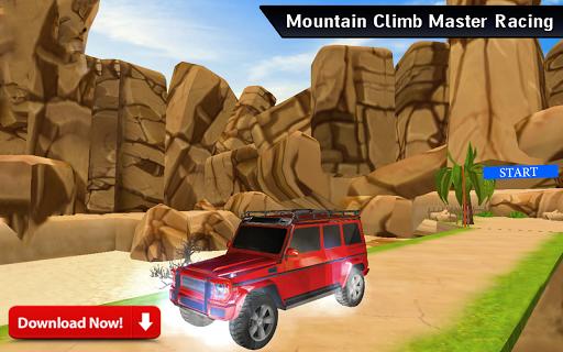Mountain Climb Master Racing apkdebit screenshots 5