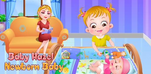 Baby Hazel Newborn Baby - Apps on Google Play