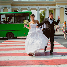 Wedding photographer Elena Brodeckaya (helenbr). Photo of 01.11.2013