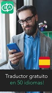 Traductor- screenshot thumbnail