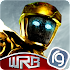 Real Steel World Robot Boxing v15.15.307