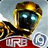 Real Steel World Robot Boxing v15.15.307