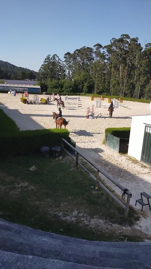 Foto Escuela Equitación San Cosme 19
