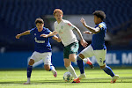 📷 Un joueur de Schalke 04 réclame justice pour George Floyd, assassiné par la police aux Etats-Unis