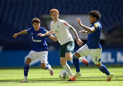 """📷 Weston McKennie (Schalke 04) revient sur son geste : """"Il est temps que nous soyons entendus !"""""""
