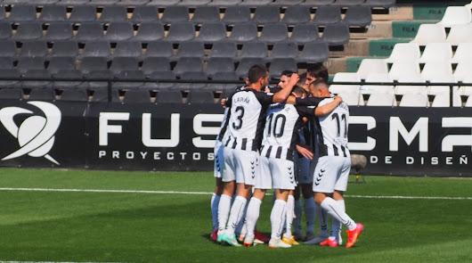 1-0: El Castellón aprovechó su única ocasión ante un Mallorca sin pegada