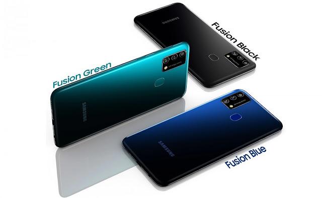 مميزات Galaxy F41