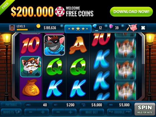 免費下載博奕APP|Mafioso Free Casino Slots Game app開箱文|APP開箱王
