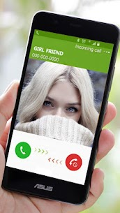 Fake Call, Call prank, Fake Caller ID App Download For Android 4