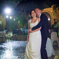 Wedding photographer Giancarlo Cianciolo (cianciolofoto). Photo of 08.11.2016