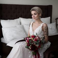 Wedding photographer Semen Pishta (ssam). Photo of 13.08.2018
