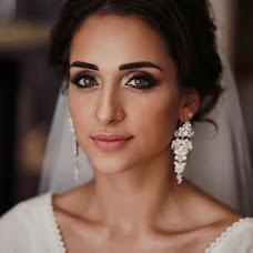 Wedding photographer Kseniya Tkachenko (fotovnsk). Photo of 07.11.2016