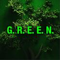 """Escape Game """"GREEN"""" icon"""