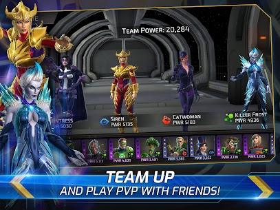 DC Legends: Battle for Justice v1.21.4 (Mods) APK 10