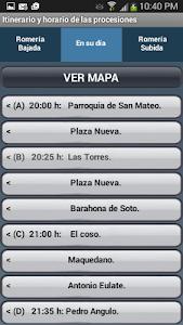 Fiestas Aracelitanas 2015 screenshot 2