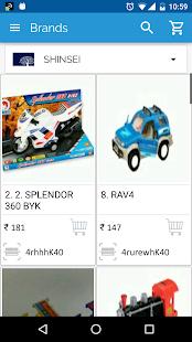 Ram Enterprises, Coimbatore - náhled