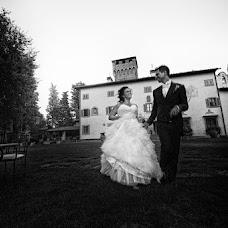 Wedding photographer Monica Caleffi (caleffi). Photo of 13.07.2015