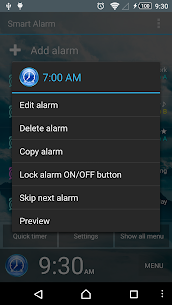 Smart Alarm – Alarm Clock Mod Apk (PAID) 7