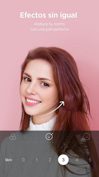 B612 beauty filter camera apps en google play for Editor de fotos b612
