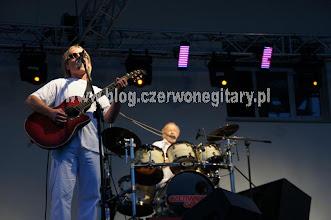 Photo: Mieczysław Wądołowski i Jerzy Skrzypczyk