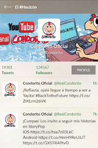 Condorízate! screenshot 2