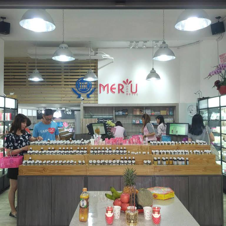 城乙化工原料有限公司 (板橋中山店) - 化工商店