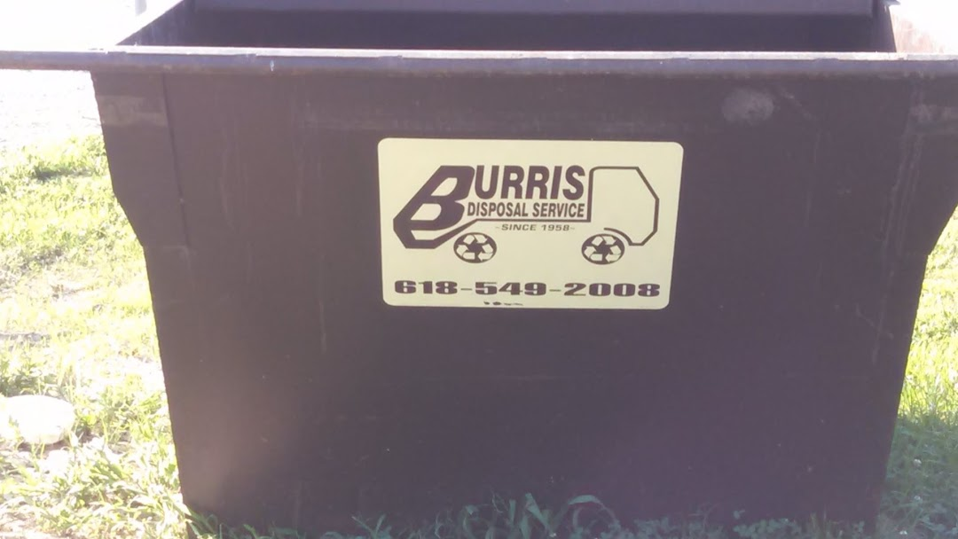 Ed Burris Disposal Service LLC   Waste Management Service in