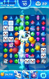 Jewel Pop Mania:Match 3 Puzzle 8
