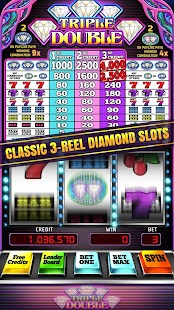 Spiele Double Diamond - Video Slots Online