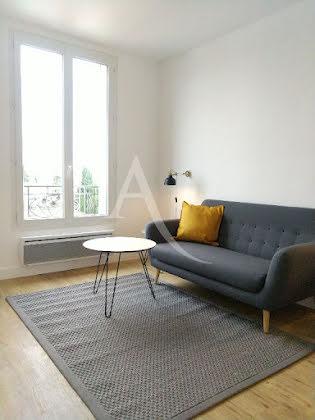 Appartement a louer colombes - 2 pièce(s) - 28 m2 - Surfyn