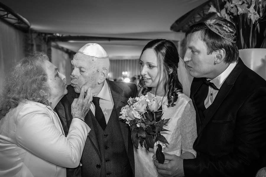 Wedding photographer Veronica Onofri (veronicaonofri). Photo of 19.12.2016