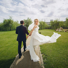 Wedding photographer Dmitriy Maslov (dmaslov). Photo of 08.03.2016