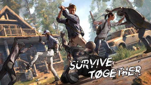 Game of Survival apktram screenshots 1