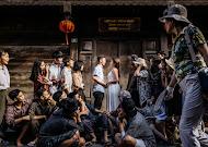 Nhiếp ảnh gia ảnh cưới Tin Trinh (tintrinhteam). Ảnh của 21.06.2018