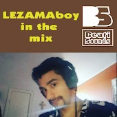 Lezamaboy in the Mix