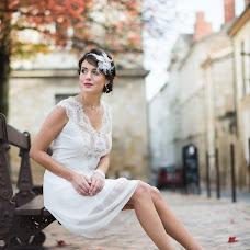 Wedding photographer Franck Petit (FranckPetit). Photo of 28.01.2018