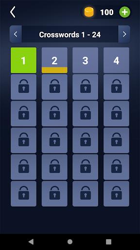 Crosswords Puzzle Free apkmr screenshots 3