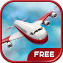 Airplane Flight: Pilot Sim 3D icon