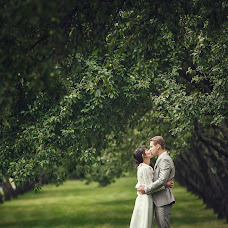 Wedding photographer Artem Bogdanov (artbog). Photo of 18.09.2014