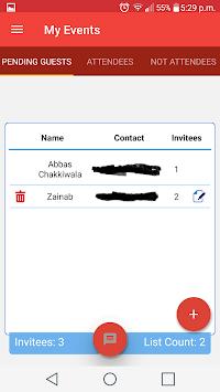 Download invitation appinvitation smsreminderrsvpevent apk invitation appinvitation smsreminderrsvpevent poster stopboris Gallery