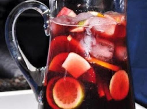 10 best sangria triple sec recipes for Sangria recipe red wine triple sec