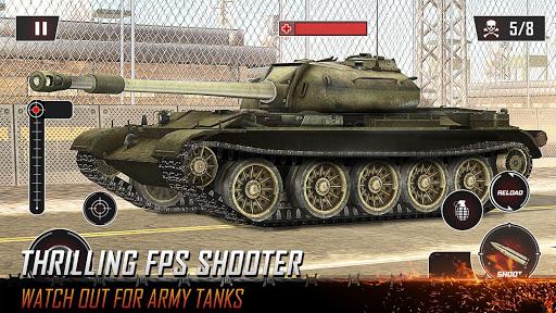 Army Sniper Shooting 2019 : New Shooting Games screenshots apkspray 12