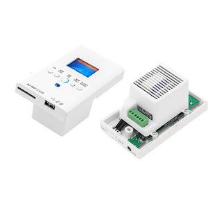 Sistem audio ambiental, Bluetooth, USB, SD-Card si FM, 30w RMS