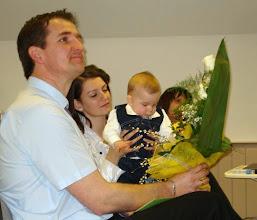 Photo: A boldog család. 2011. április 10.
