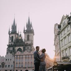 Wedding photographer Vitaliy Skigar (spilman). Photo of 03.10.2018