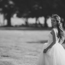 Wedding photographer Aleksandra Ryshkova (SashKeen). Photo of 18.11.2014