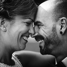 Wedding photographer Alex Berasategi (Alexberasategi). Photo of 08.10.2018